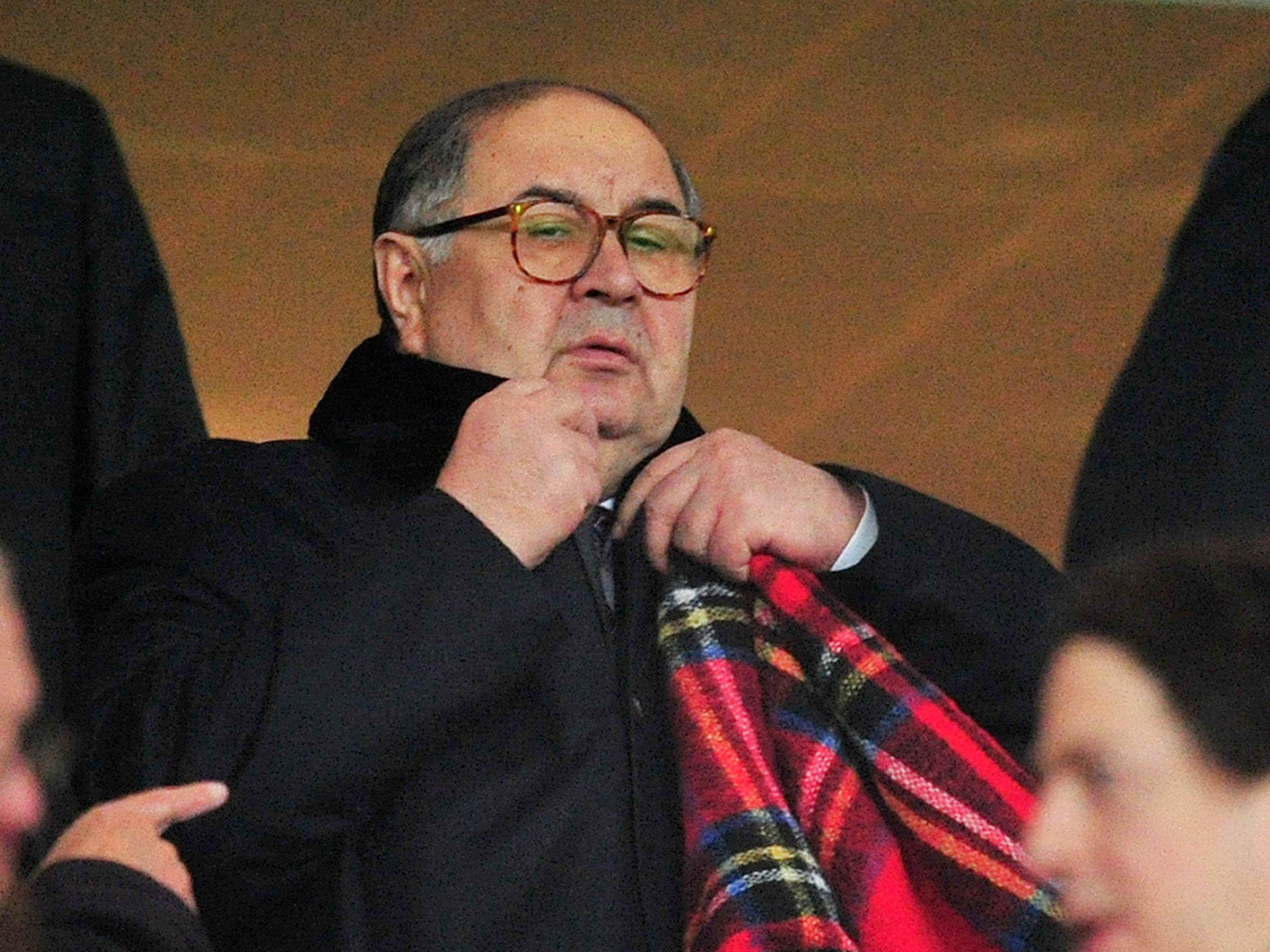 Alisher Usmanov to make second Arsenal takeover bid after having £1bn offer rejected by Stan Kroenke