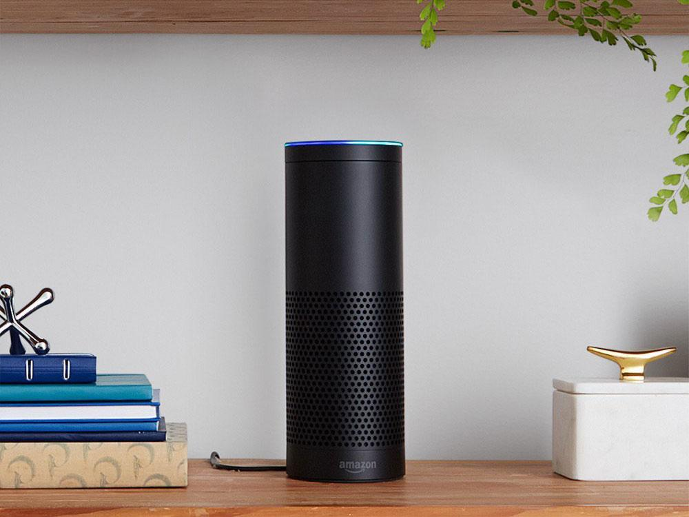 Amazon argues AI assistant Alexa has free speech rights in murder trial
