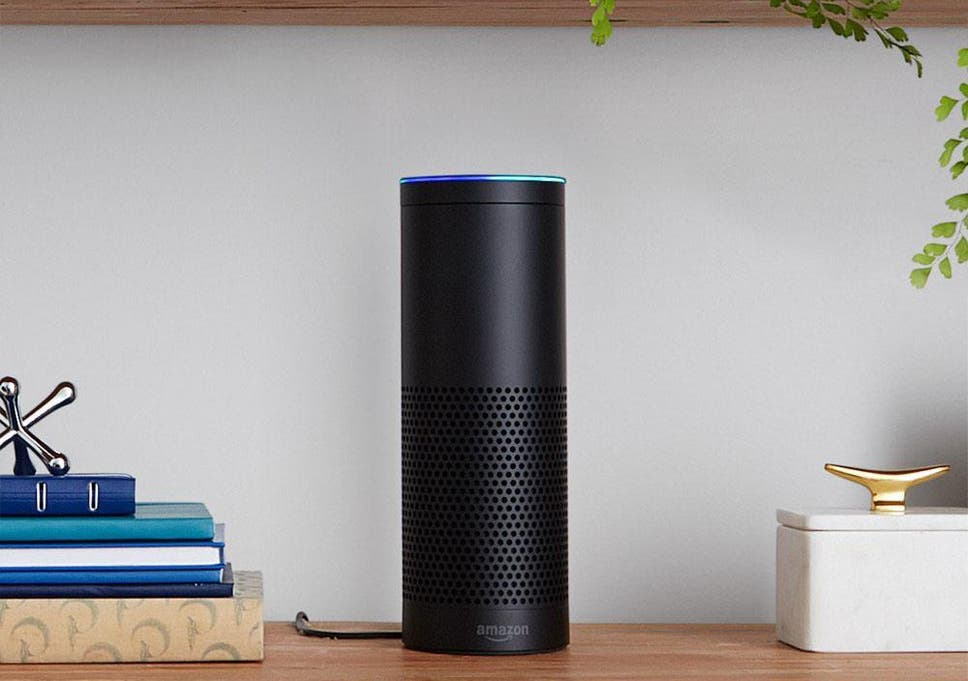 Amazon Echo: How it will bring artificial intelligence into our