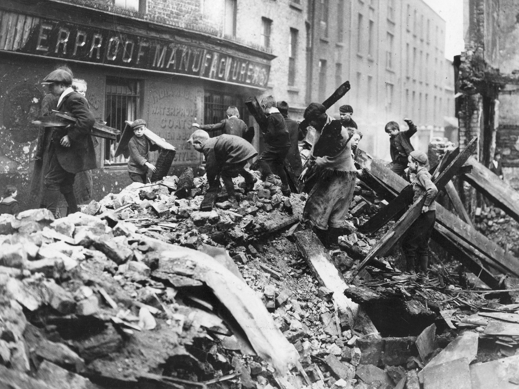 Sinn Fein Rebellion Handbook Easter 1916