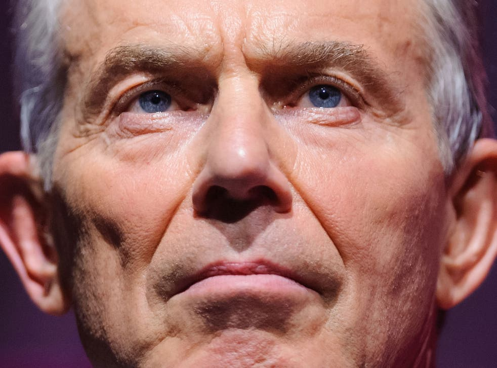 Tony Blair has been given time to launch a 'spin operation' in response to the report, Nicola Sturgeon has said