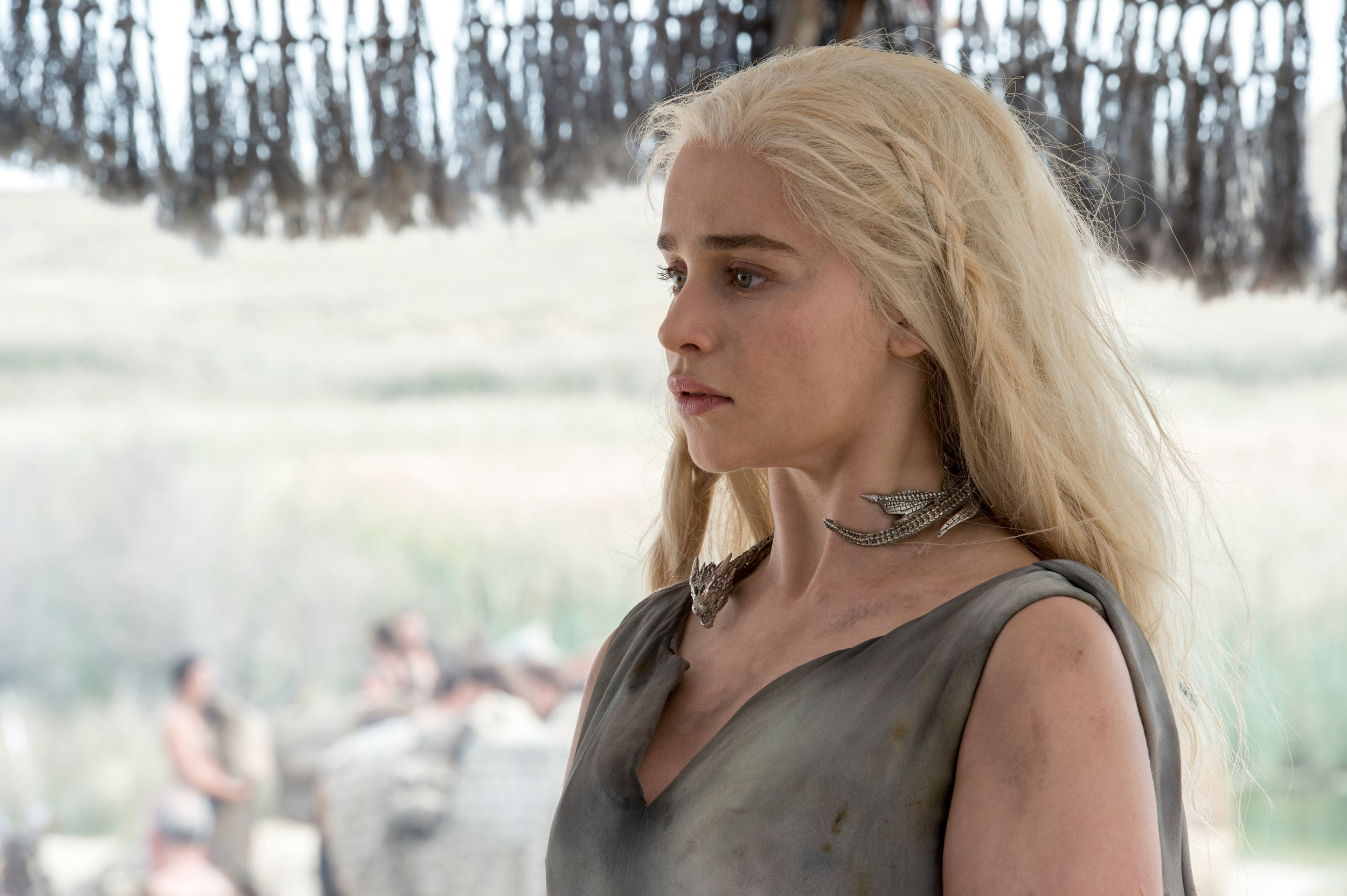 As nudity guidelines improve, TV shows like Game of Thrones will look positively medieval