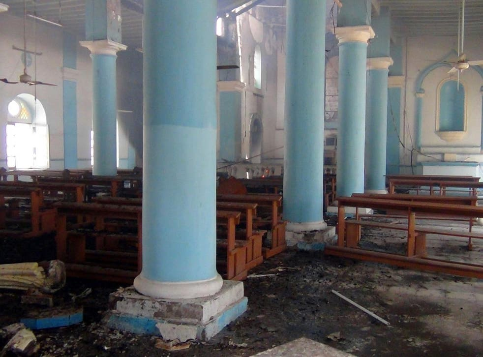 Christians have been targeted by Islamic extremists in Yemen