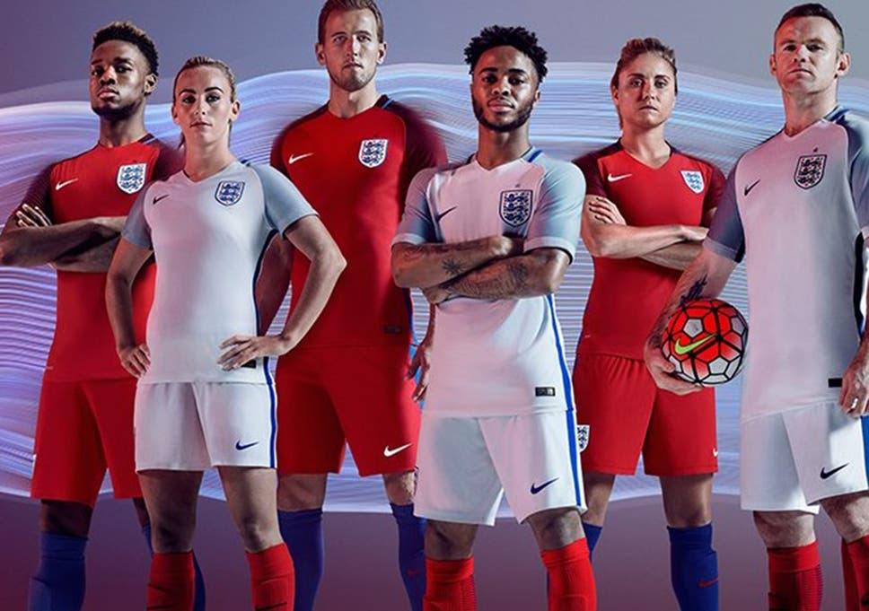 3720ade91 England kit  The worst strip since 1990  You decide