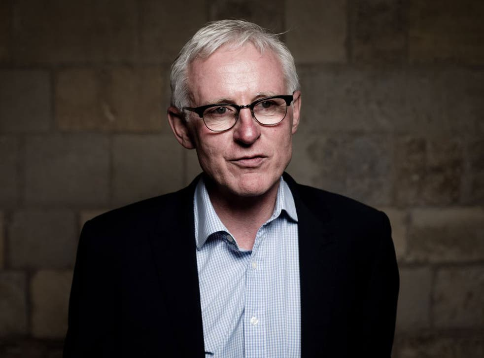 Norman Lamb served as the minister responsible for mental health in the Coalition government