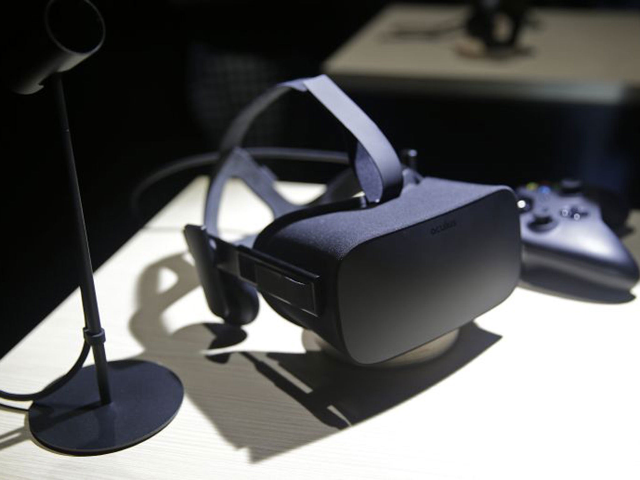 e3249fd0a99 Oculus Rift finally released in the UK · News