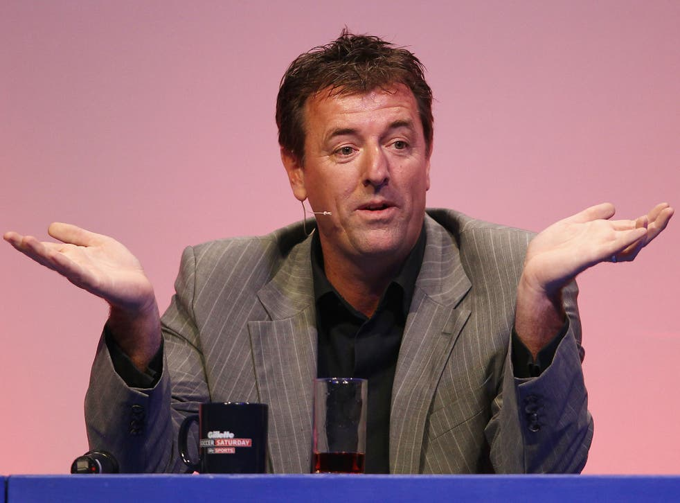 Matt Le Tissier has questioned the England manager's selections