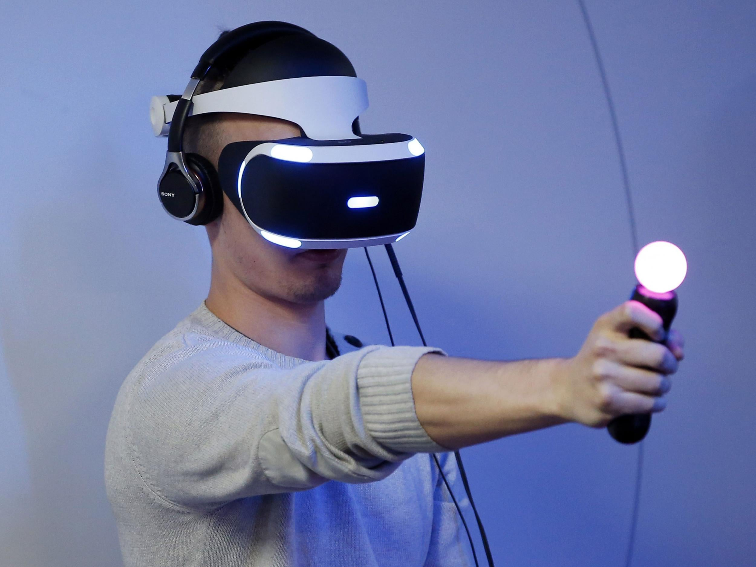 Playstation VR: Sony considering making headset compatible with PC to compete with Oculus Rift and HTC Vive
