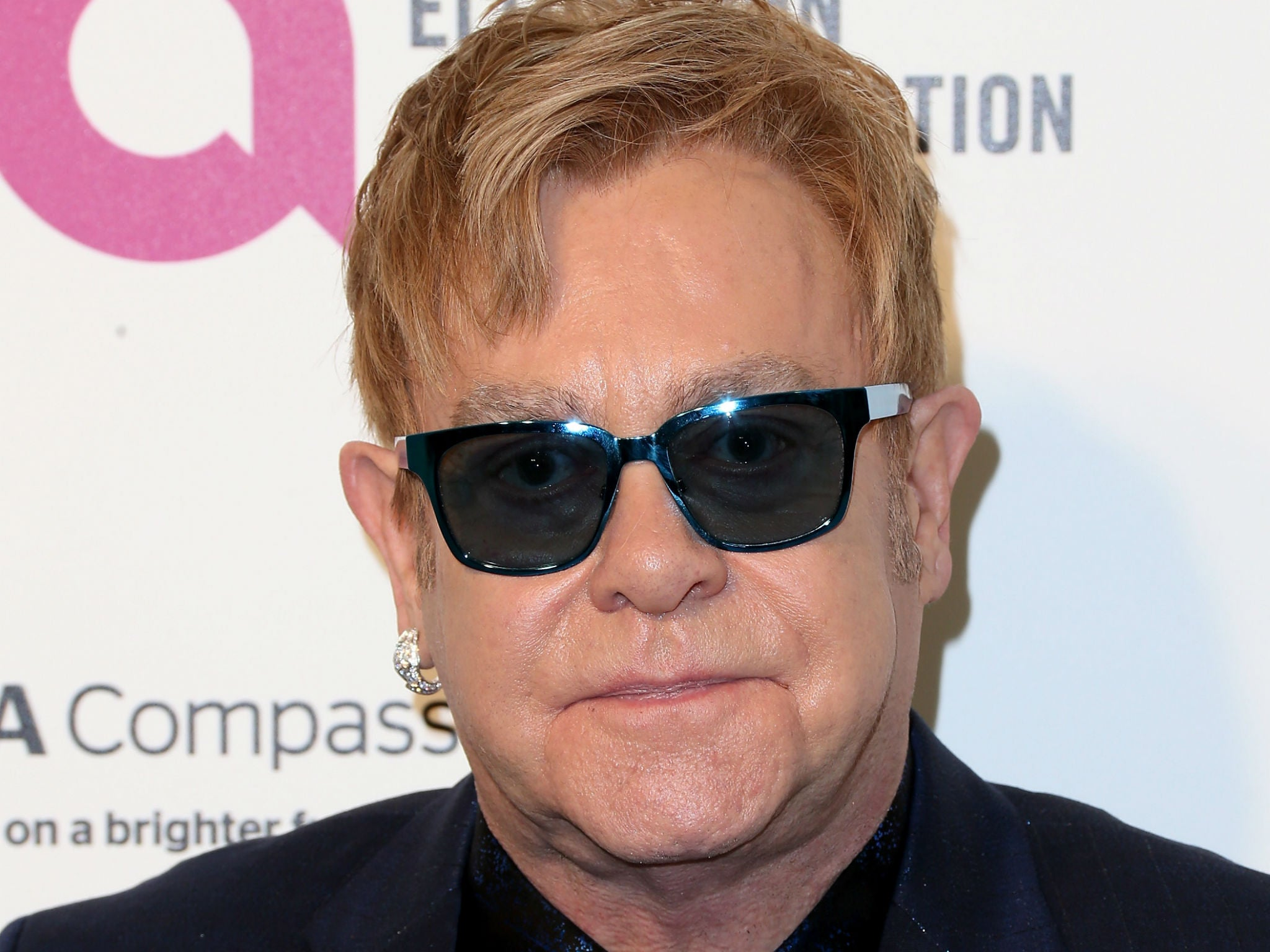 Elton John Calls Sexual Harassment Lawsuit Brought By Former Security Guard  'patently Untrue'  The Independent