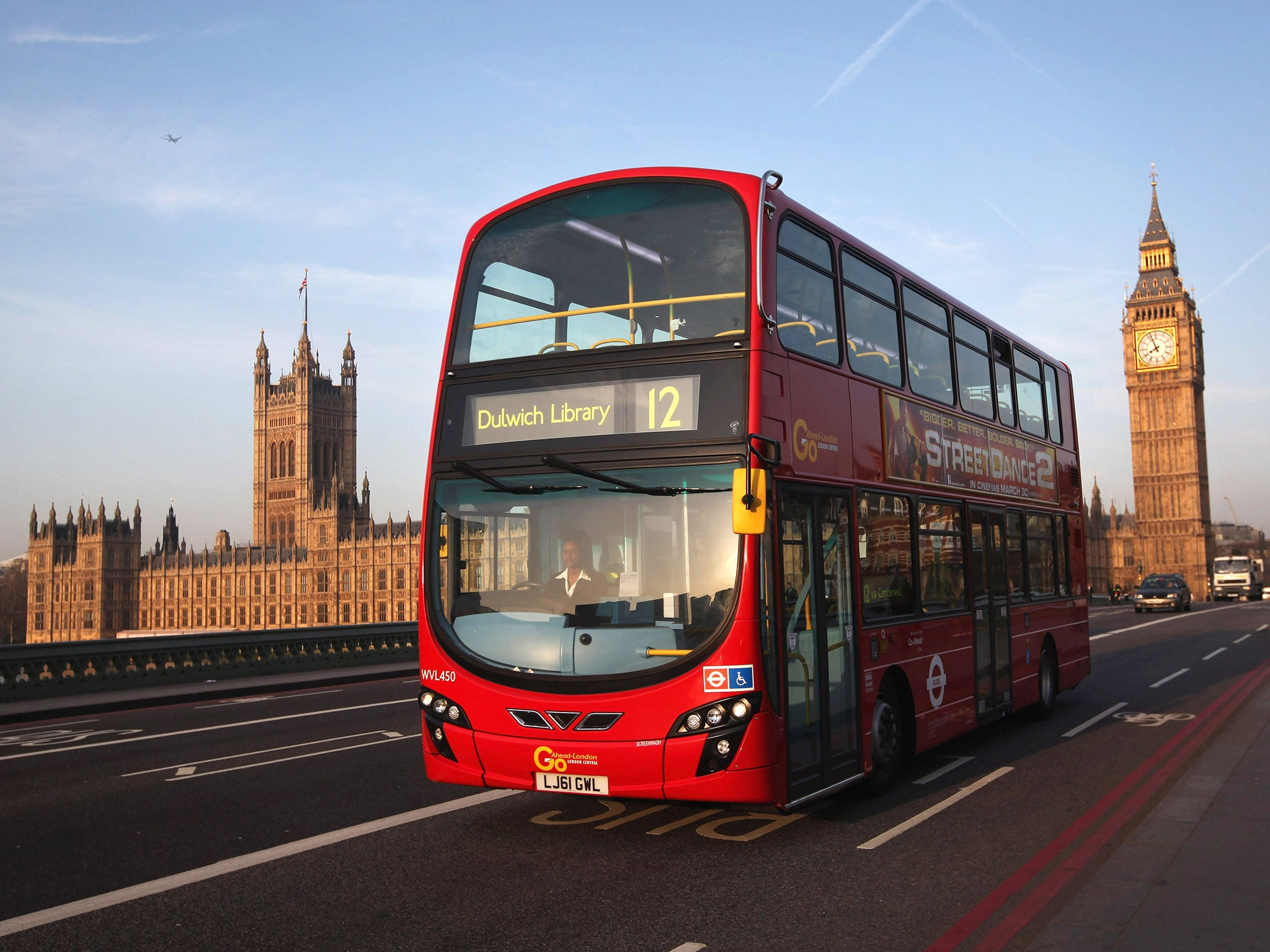 London: Public Transportation - TripAdvisor