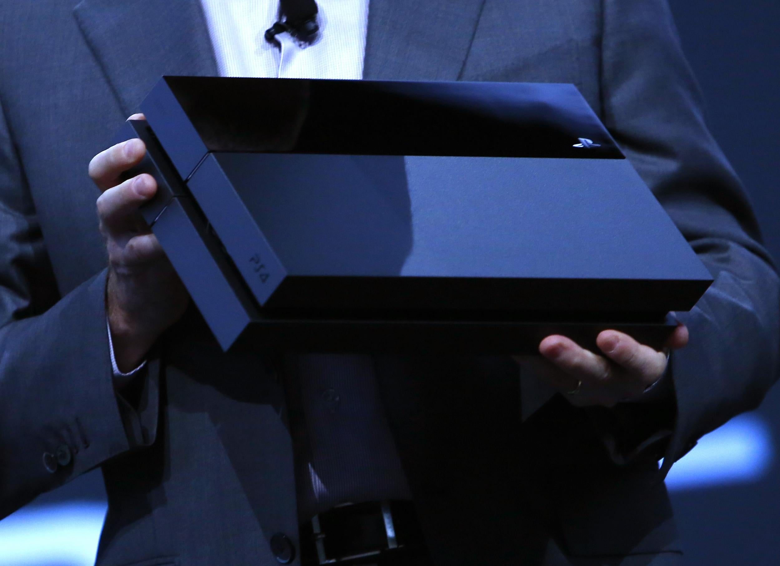 Sony 'PlayStation 4.5' could be revealed by October