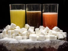 The sugar tax will not be such a positive development for some