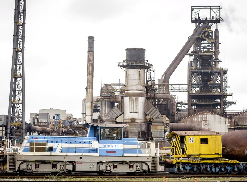 Workers at other plants in Rotherham, Corby and Shotton could also be affected