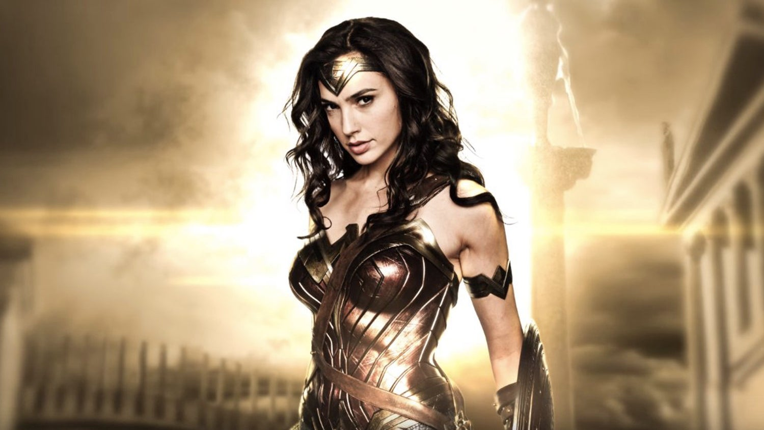 Wonder Woman: Gal Gadot calls for more female superheroes in Twitter