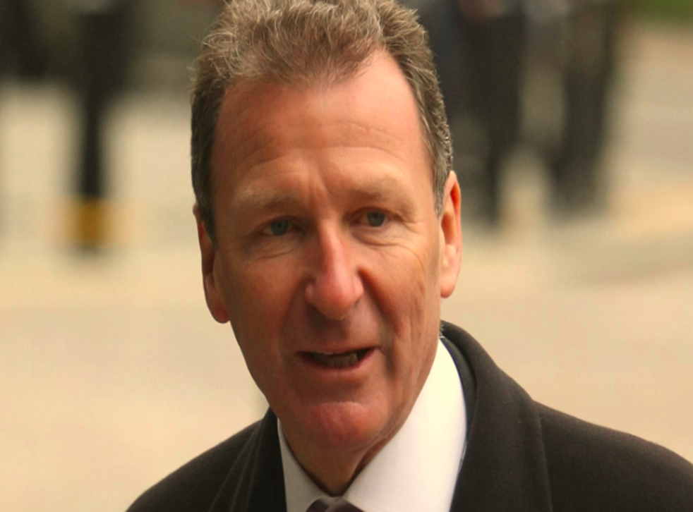 Gus O'Donnell was previously the Cabinet Secretary