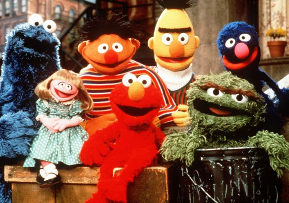 Sesame Street The Letter Of The Month Club.Sesame Street At 50 How The Cultural Trailblazer Charmed