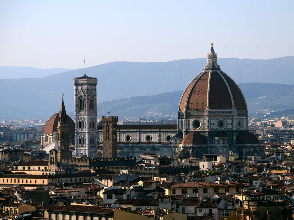48 Hours in Florence: where to go and what to see