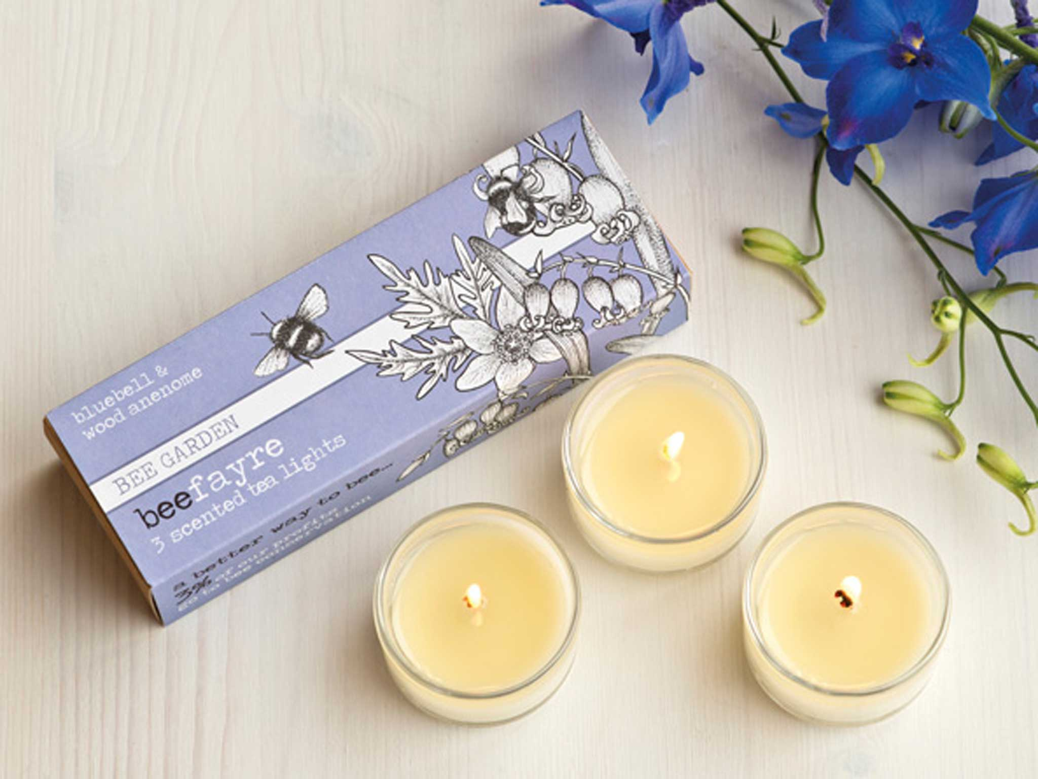 10 best travel candles