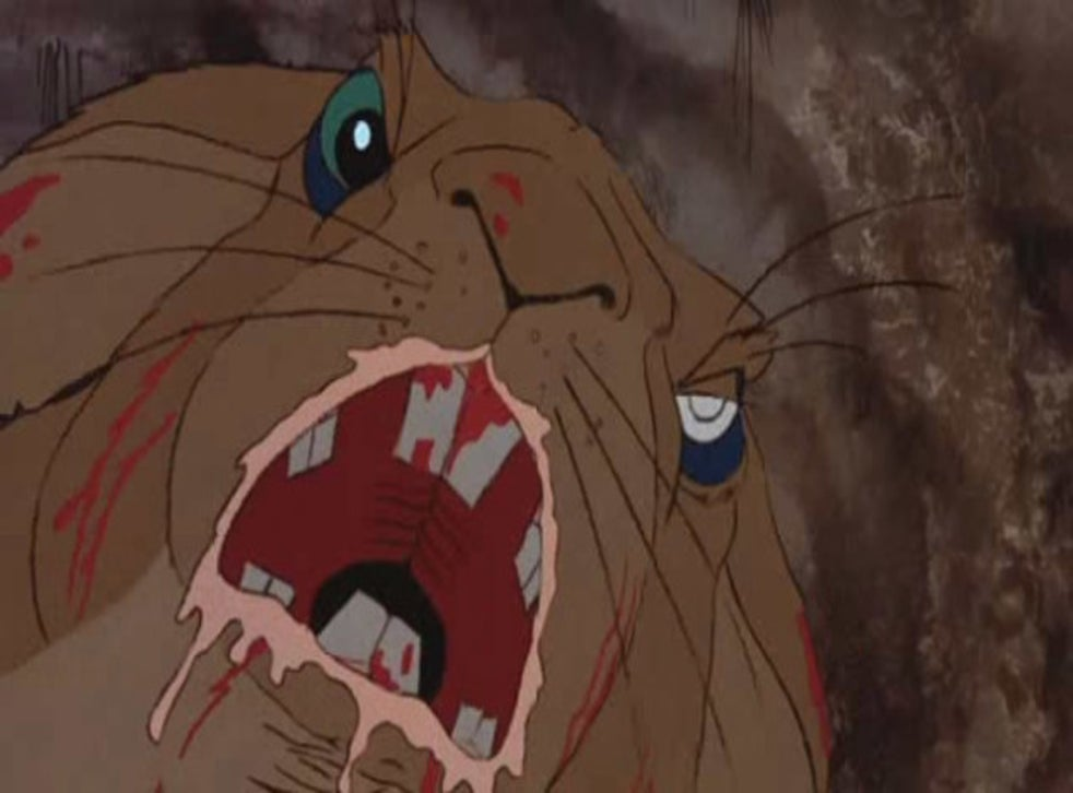Watership Down Head Of Bbfc Says Film Would Be Rated A Pg Today The Independent The Independent How to keep a mummy. watership down head of bbfc says film