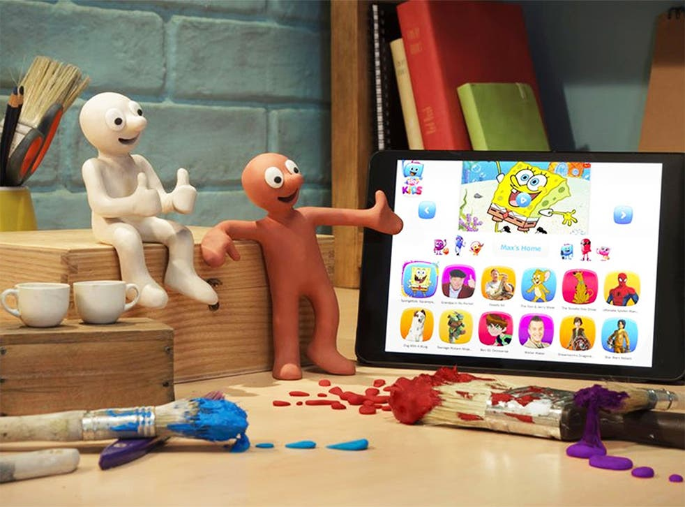 The new Morph episodes will be available through Sky Kids
