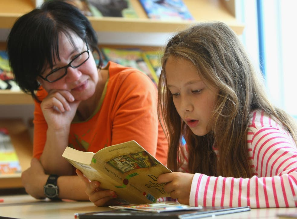 One in 10 people in the UK have dyslexia