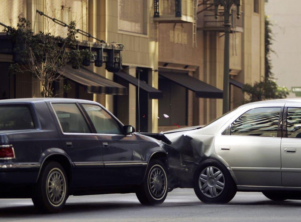 Careful motorists will suffer through insurers pushing a whiplash crackdown