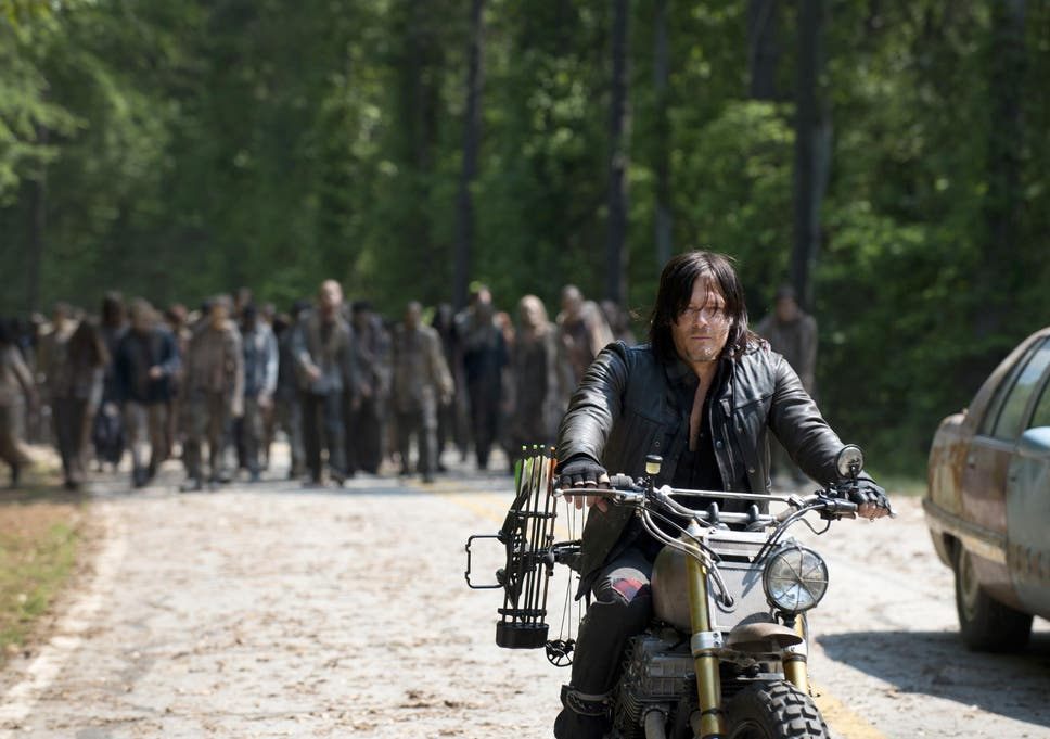 walking dead quizzes and tests