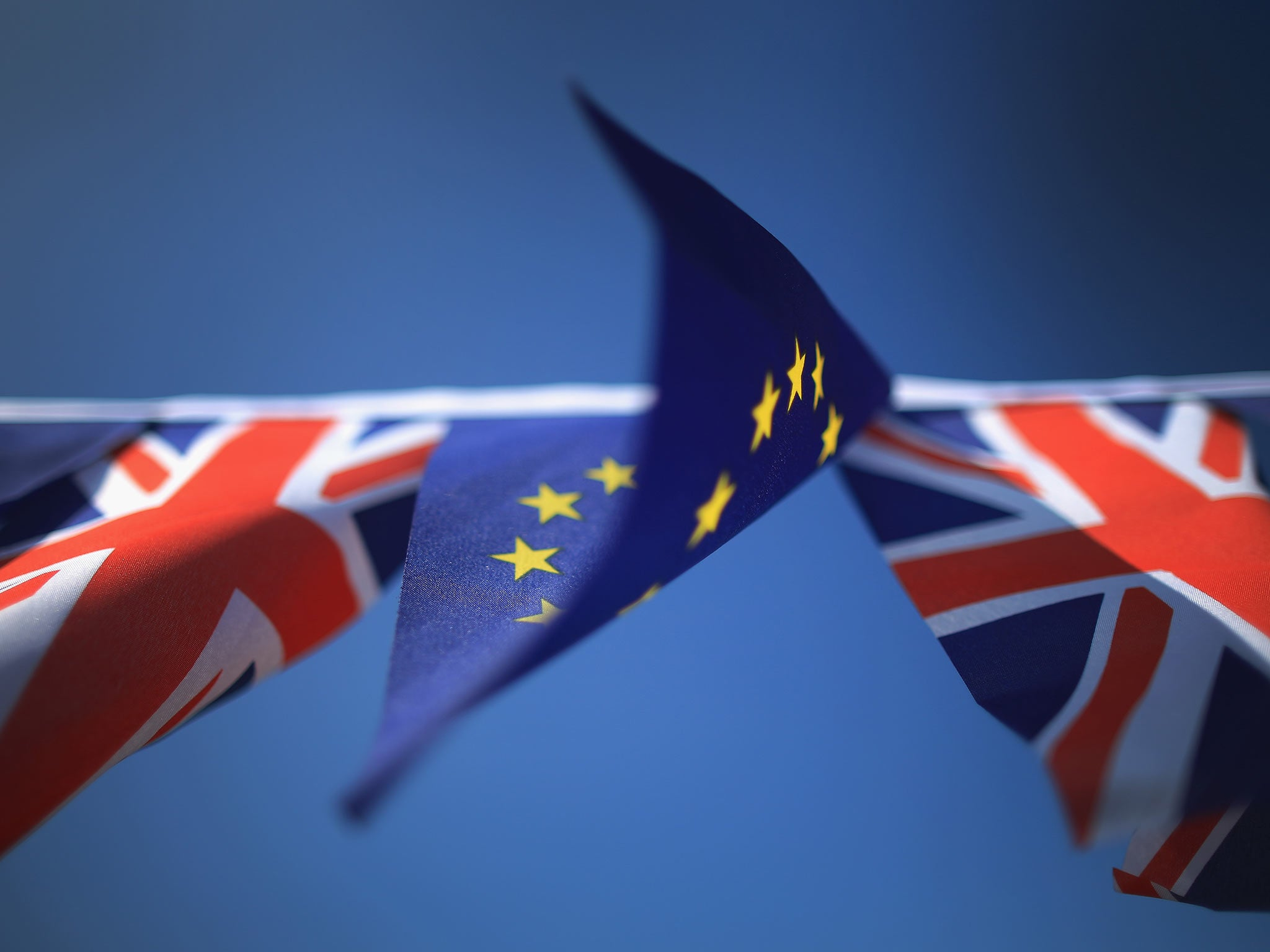 If you're an internationalist, you must vote to leave the EU. Here's why