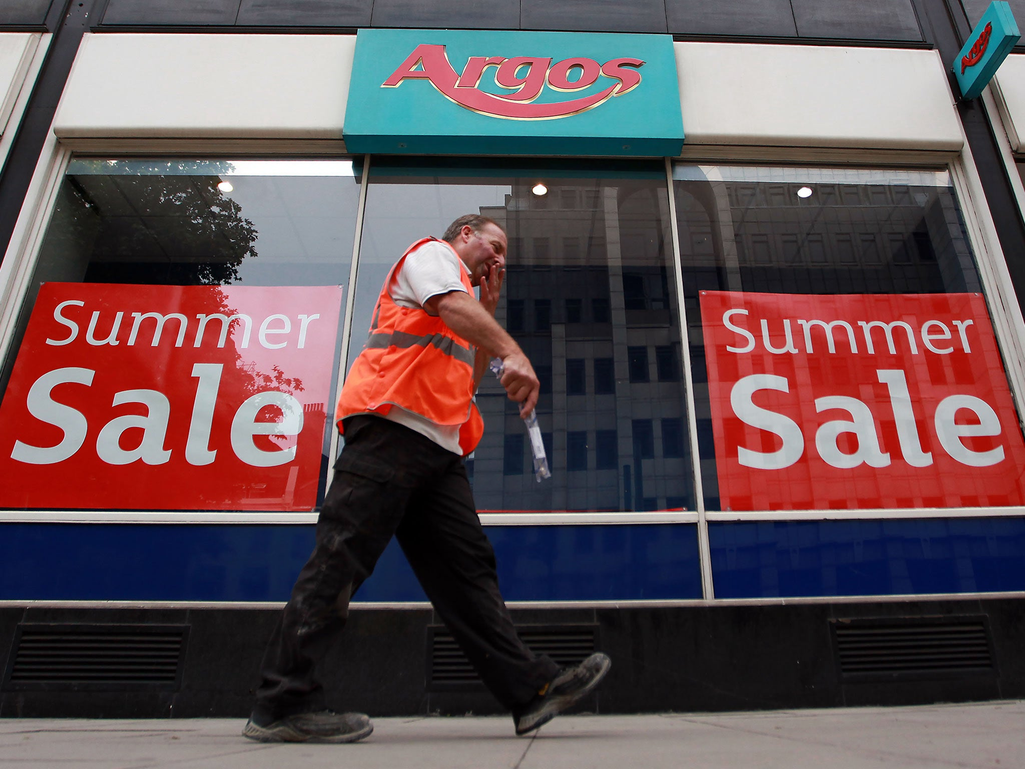 argos to refund card customers 30 million for. Black Bedroom Furniture Sets. Home Design Ideas