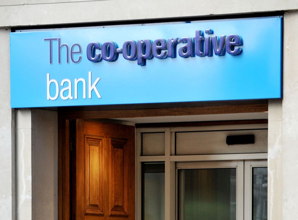 The Co-operative Bank has been plunged further into debt
