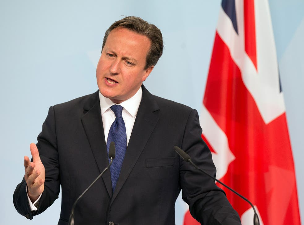 The figures are likely to be controversial among Conservative MPs who have resented David Cameron's commitment to the 0.7 per cent target