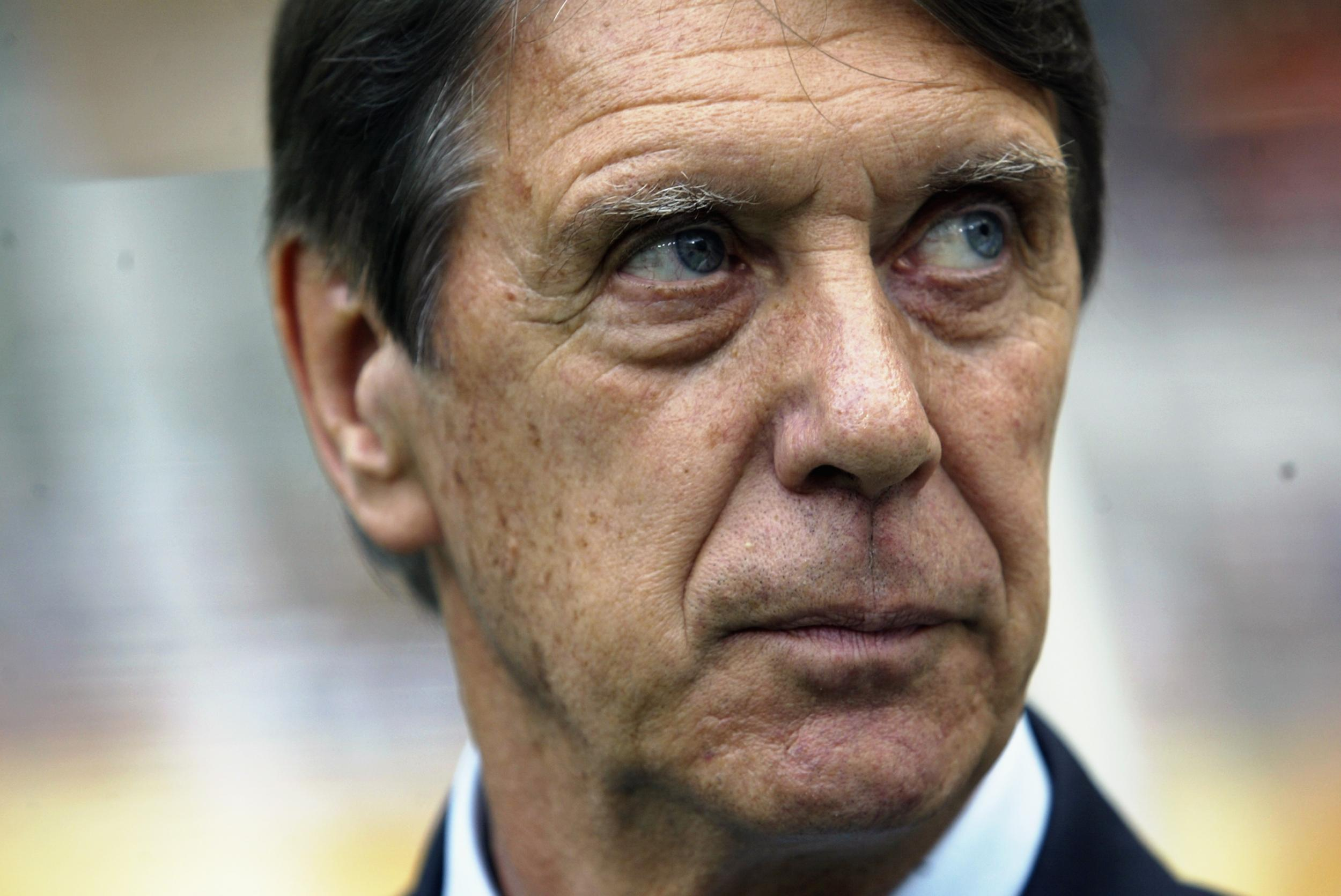Cesare Maldini dead: Former Italy coach dies aged 84   The Independent