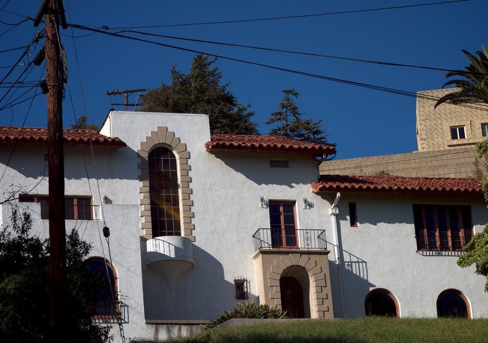 2475 Glendower Place (AKA The Los Feliz Murder Mansion), Los Angeles