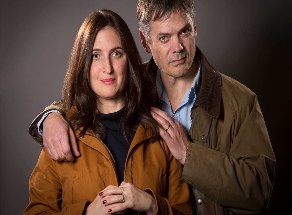 Helen and Rob have illustrated the difficulties faced by women trapped in a relationship with an abusive partner.