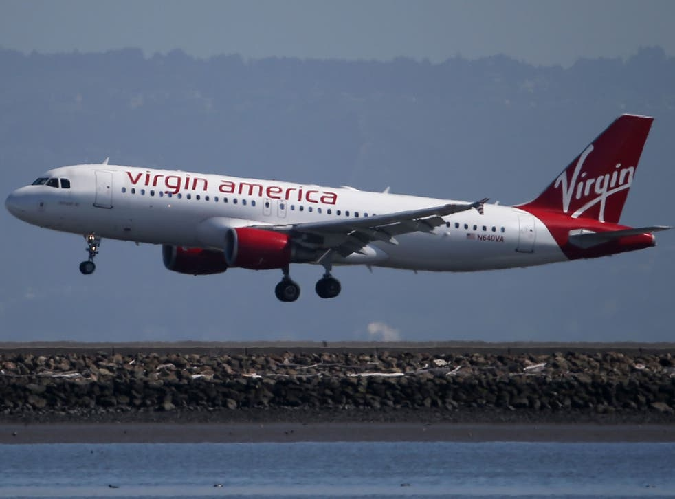 The merger airline will become the fifth largest in the United States