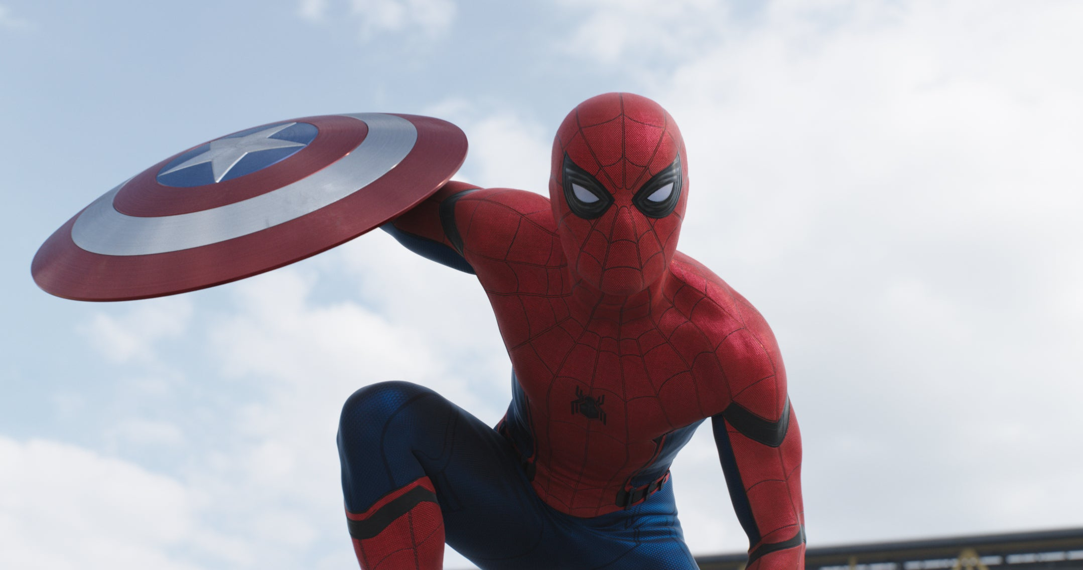 Spider-Man actor Tom Holland reveals how many Marvel movies
