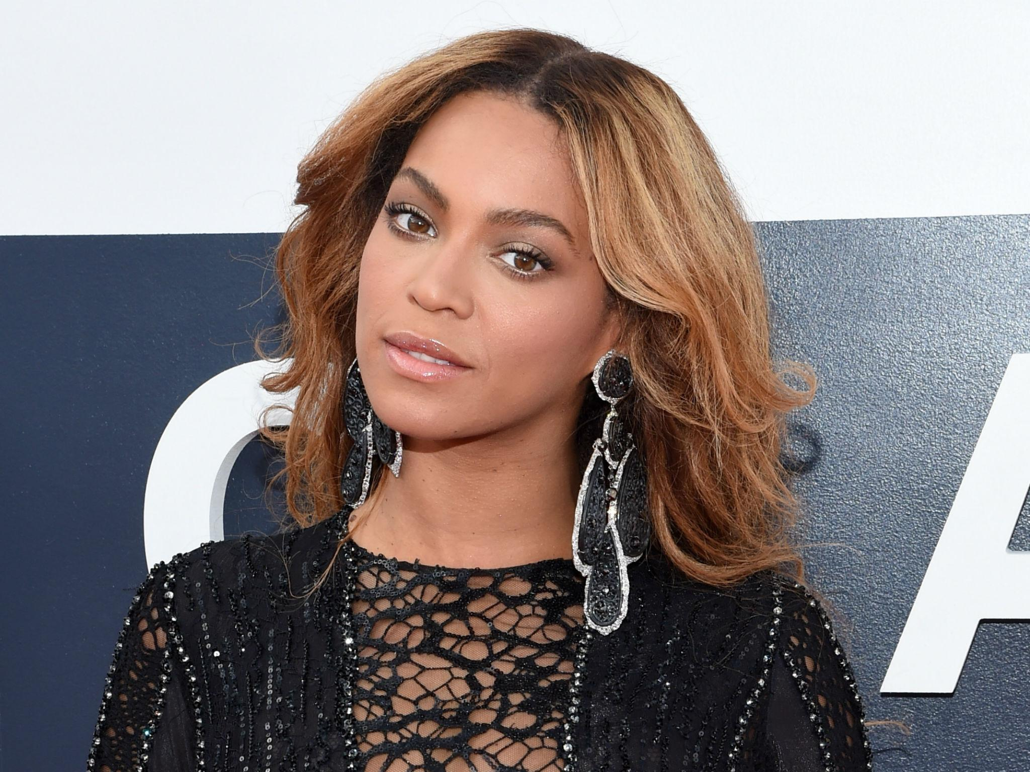 Beyoncé Explains Why Women Need To Own Their Sexuality'