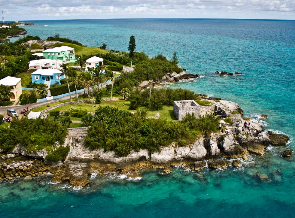 Bermuda: Sun kissed offshore tax haven creating controversy after leak of 'Paradise Papers'