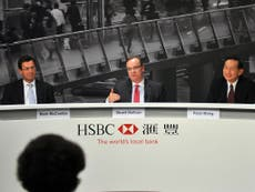 HSBC allows customers to use selfies to open new bank accounts | The