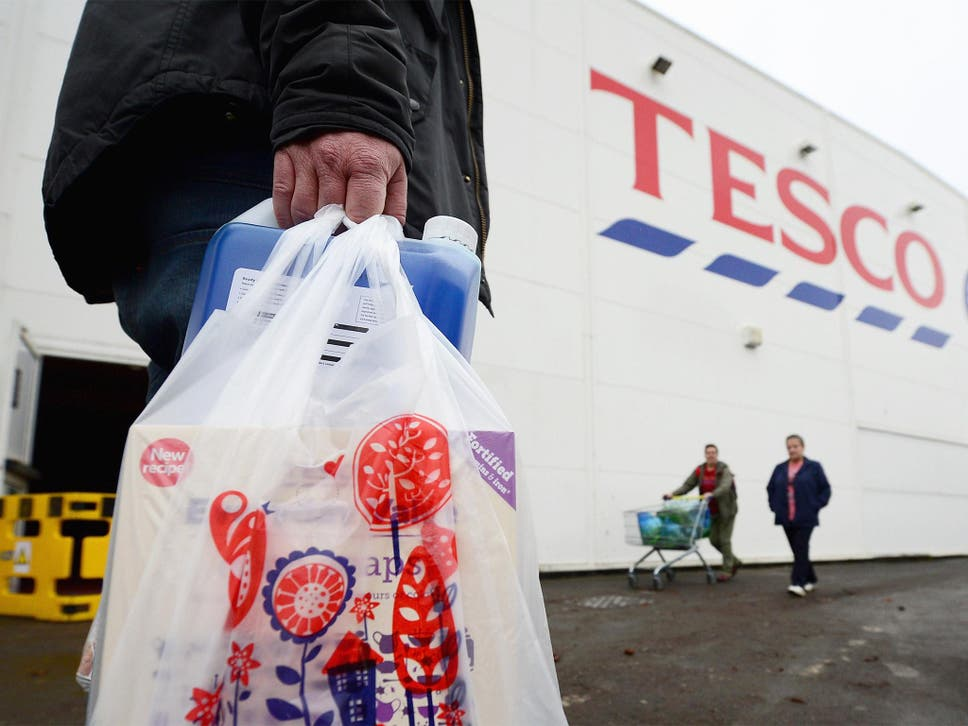 Tesco and other supermarkets using fake farm brands spark complaint the nfu singled out tesco and its seven made up farm brands which launched solutioingenieria Choice Image