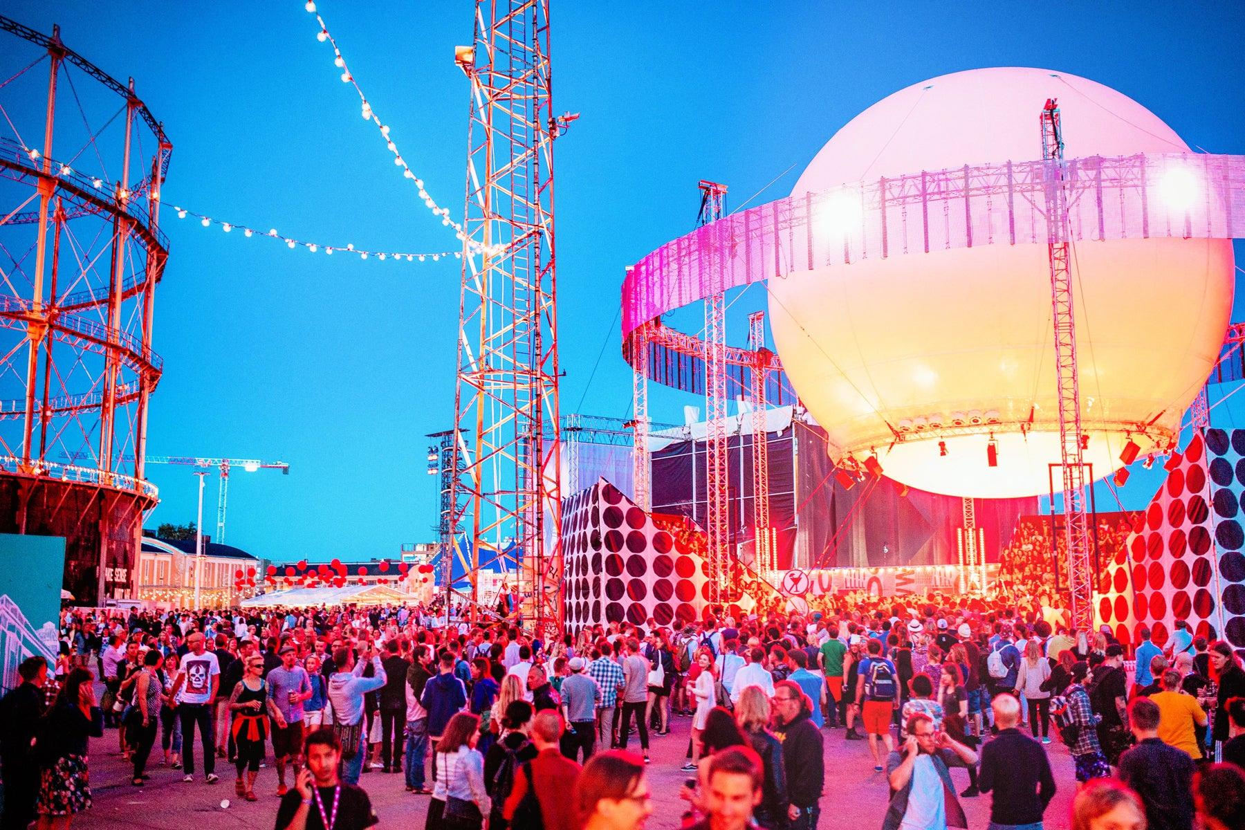 Helsinki Food Festival