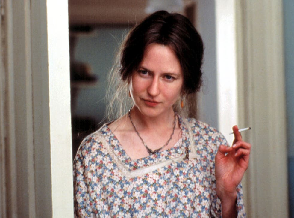 Nicole Kidman in the 2002 film version of Michael Cunningham's The Hours