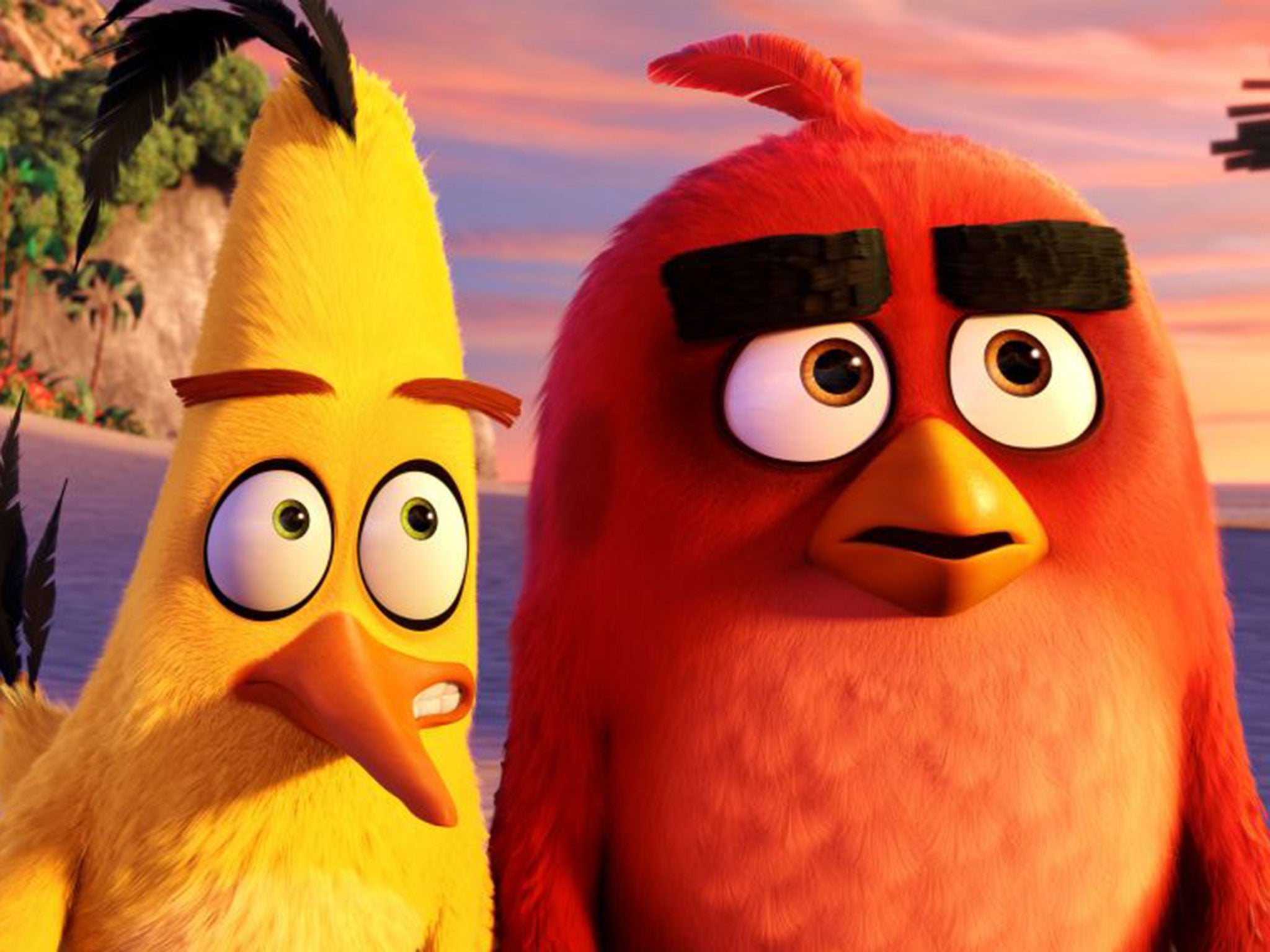 Angry Birds Developer to Open Video Game Studio in London Despite Brexit Fears