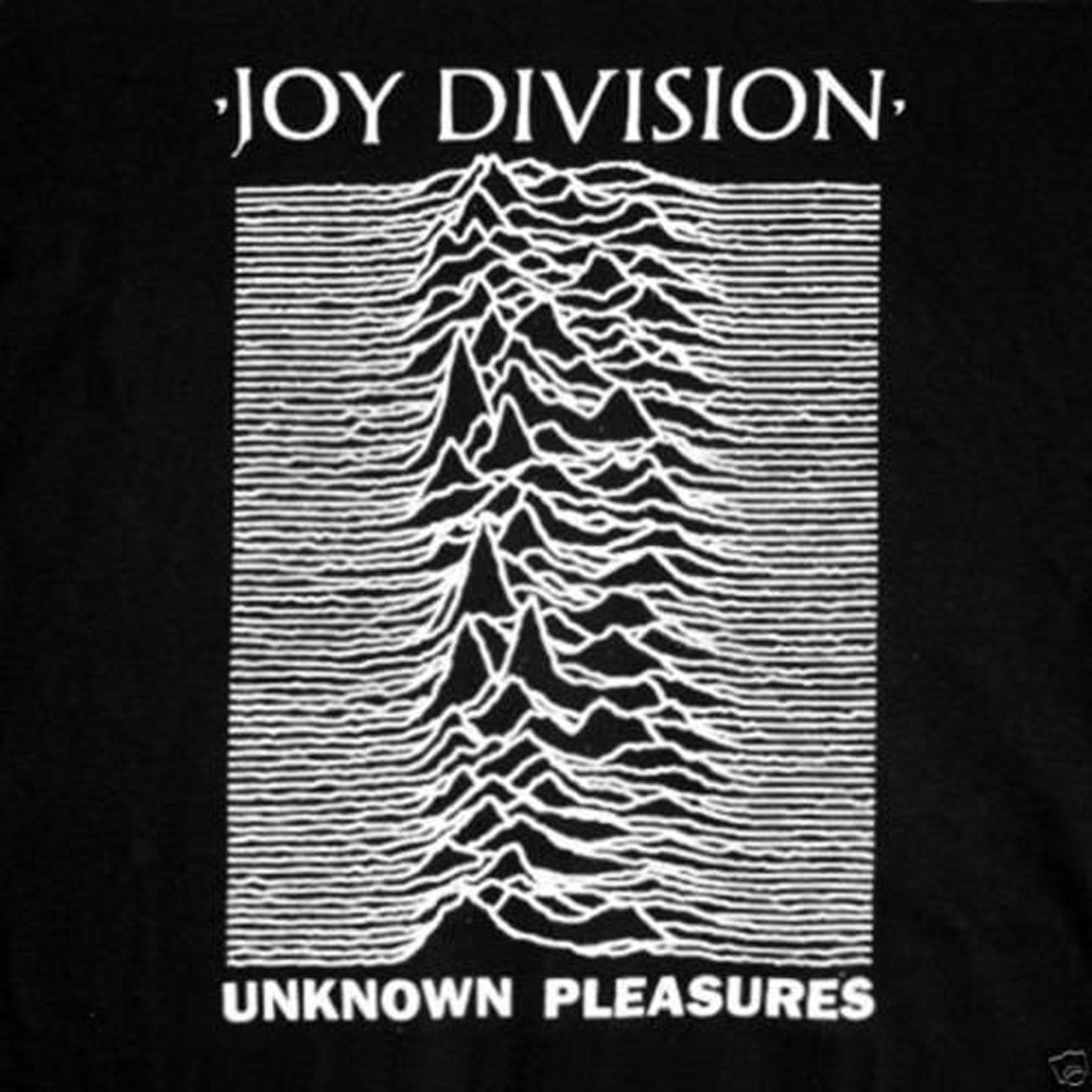 The 20 greatest albums of 1979, from Joy Division – Unknown