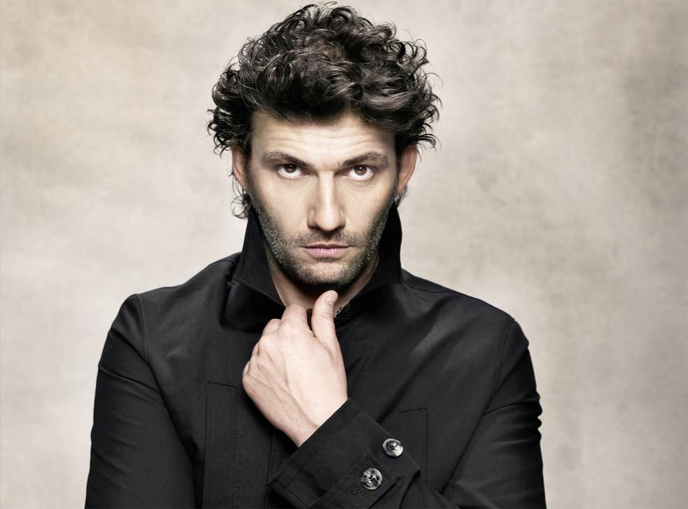 Jonas Kaufmann will not be blacked up to play the title role