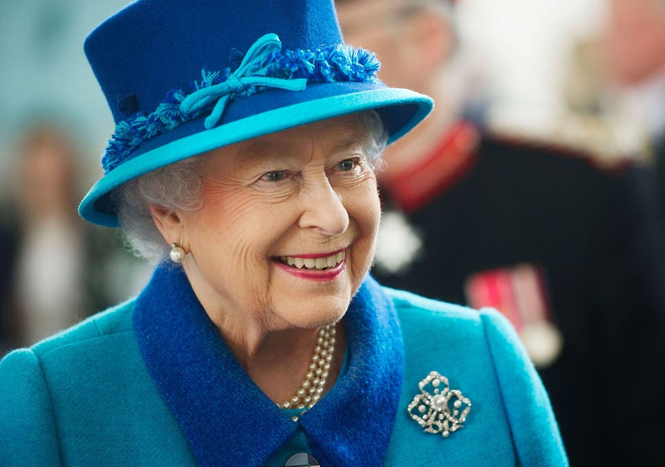 Queens Birthday When Does She Turn 90 And Why Have