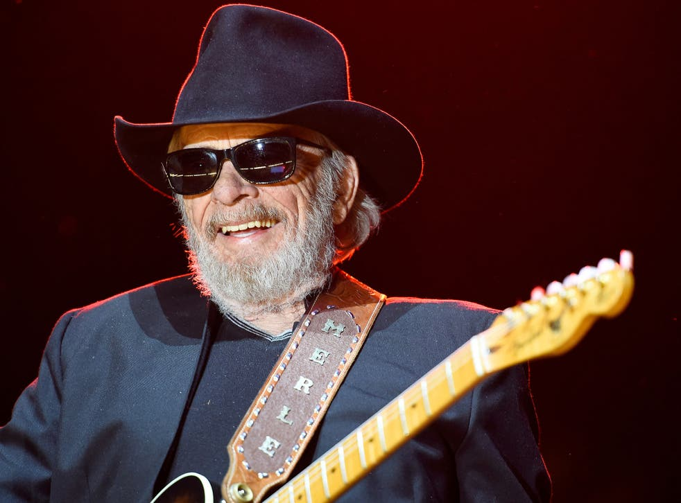 Country music legend Merle Haggard has died on his birthday aged 79