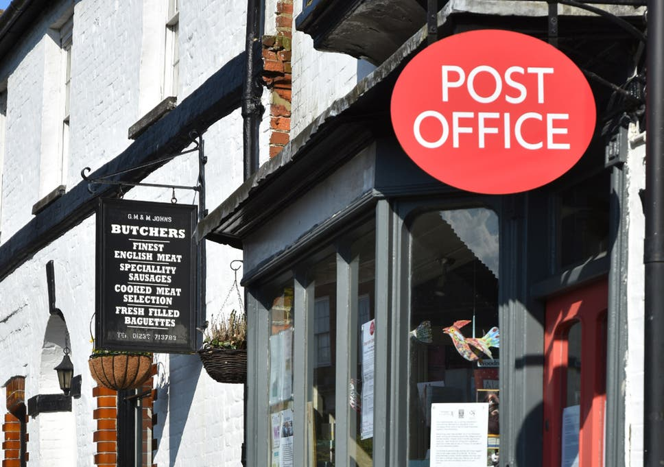 Village Left Without Post Office After Owners Claim They Were Blamed