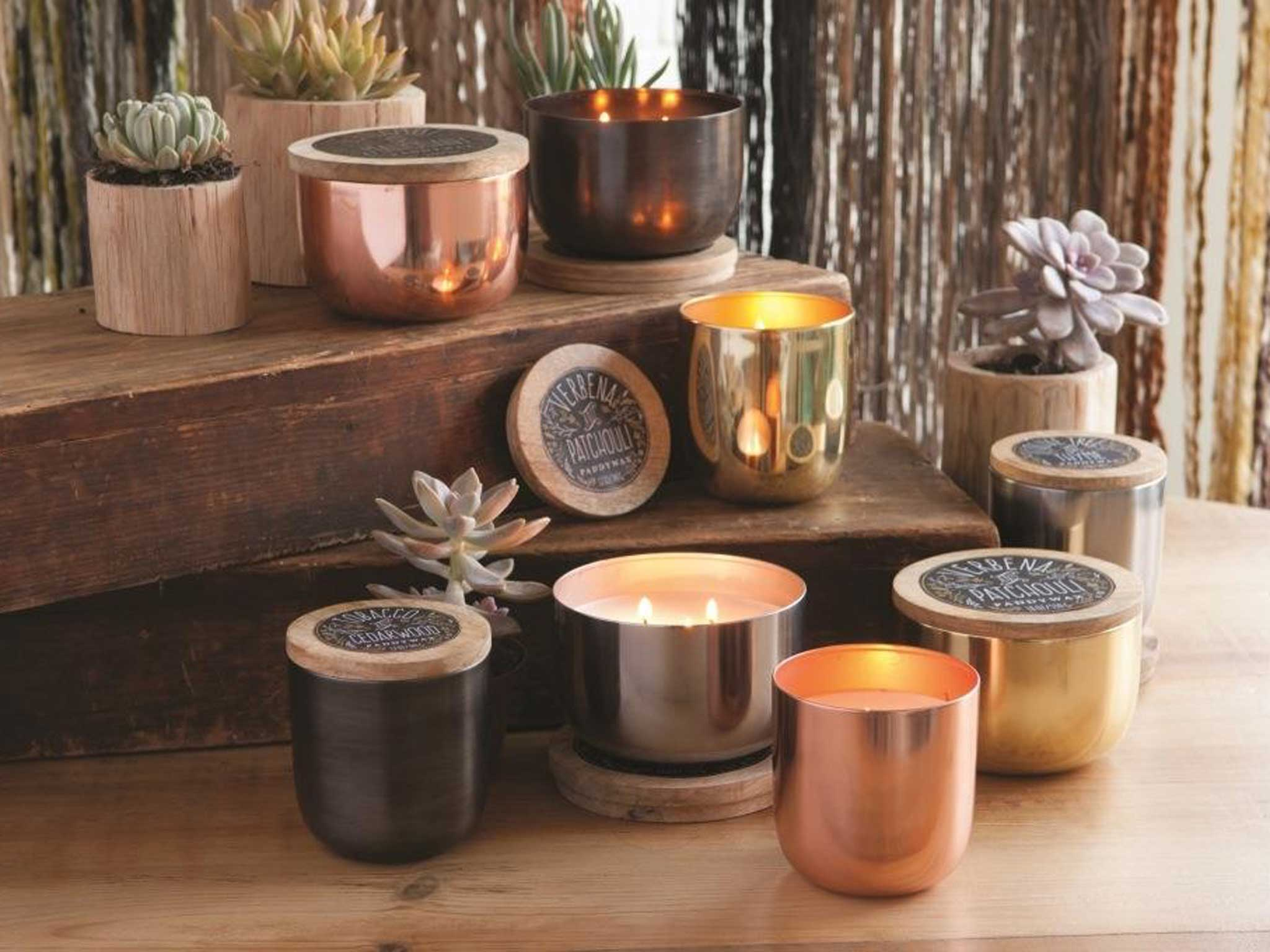 8 Best Scented Candles The Independent