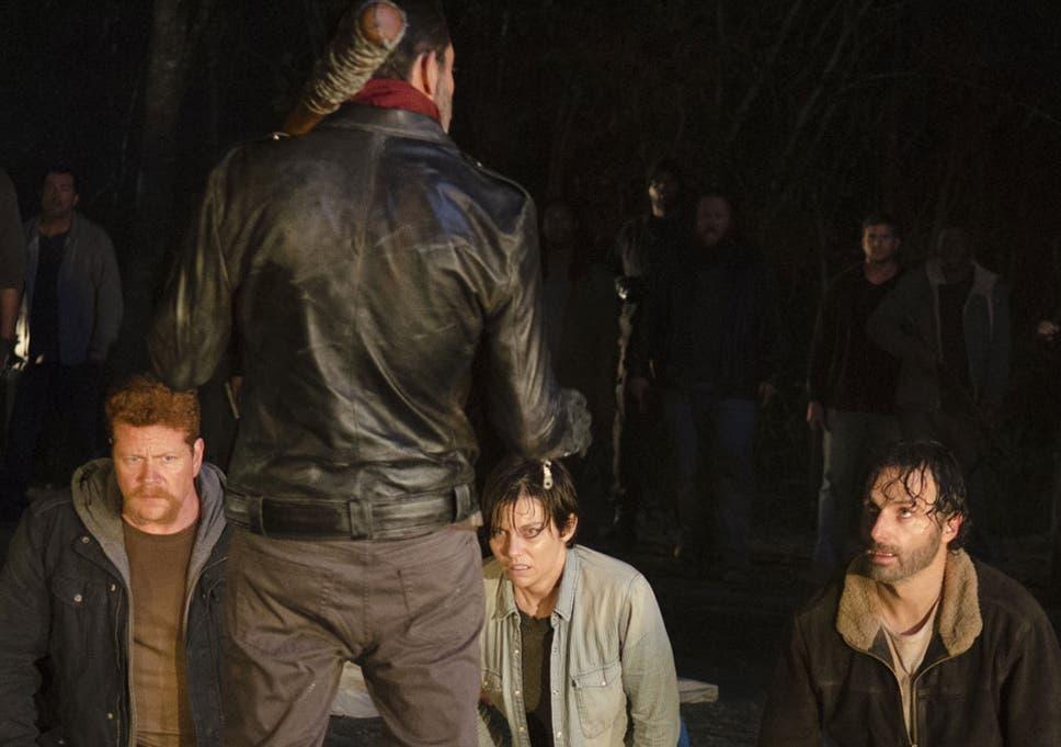The Walking Dead Season 6 Finale Convincing Fan Theory Whittles